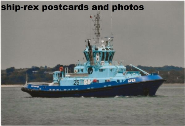 APEX (Solent Towage) photo (a)